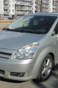Toyota Corolla Verso III 2.0 D4-D-136 KM- 7 osób- ORYGINAŁ-SERWIS-zadbany--2