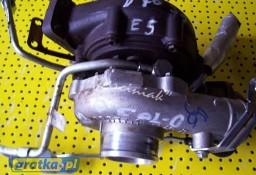 Turbosprężarka Turbina Fiat Ducato / Citroen Jumper / Peugeot Boxer 3.0 Jtd / Hdi Euro5 Fiat Ducato