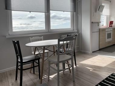 Gruntownie wyremontowane 2-pokojowe mieszkanie Gdańsk-Stogi-1
