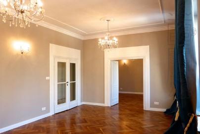 Bezpośrednio lux 4 pokoje idealne na kancelarię