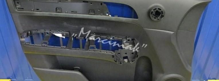 Tapicerka Drzwi Lewa Boczek Lewy Honda CR-V III 06 Honda CR-V-1