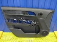 Tapicerka Drzwi Lewa Boczek Lewy Honda CR-V III 06 Honda CR-V