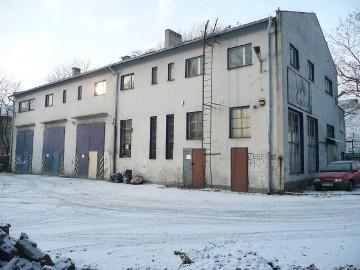 Lokal Tczew, ul. Warsztatowa