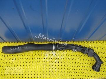 Wąż Rura Przewód Renault Master 2.5 Dci Renault Master
