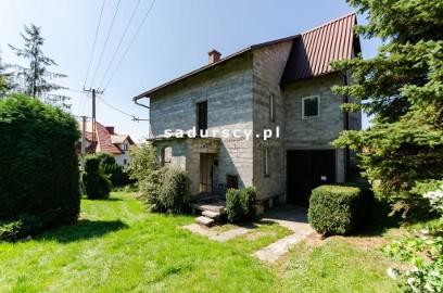 Dom Mogilany, ul. Kwiatowa