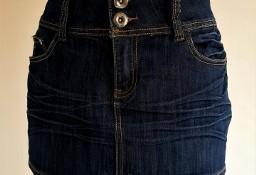 Mini spódniczka  L XL