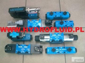 zawory VICKERS polecam! HydroFluid