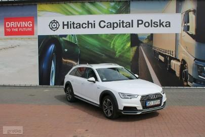 Audi Allroad III (C7) A4 Allroad Avant 2.0 TFSi Quattro S tronic