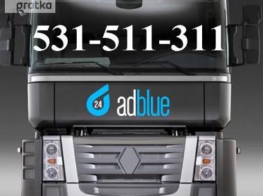 Emulator AdBlue Wyłączanie AdBlue Renault Premium Magnum DXI Warszawa-1