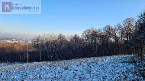 Działka rolna Przytkowice