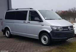 Volkswagen Transporter T6 DŁUGI 9 OSÓB L2H1 KLIMA 2,0 TDI 102 KM KRAJOWY