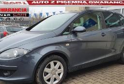 SEAT Altea I 1.9 TDI 105 KM skóra alufelgi DVD klima gwarancja