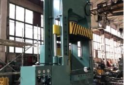 prasa hydrauliczna DG-2434 ( 250 ton )