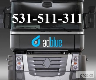 Renault MAGNUM DXI EEV wyłączanie Adblue Wrocław