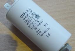 Kondensator rozruchowy 12µF MKSP-5P