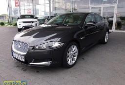 Jaguar XF I Luxury