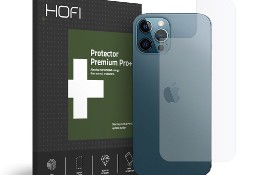 Szkło Hybrydowe Na Tył do iPhone 12 Pro Max
