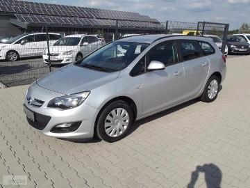 Opel Astra J IV 1.6 CDTI Sport BEZWYPADKOWY , ALU, NAWIGACJA DU