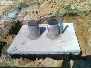 Szamba betonowe szambo Bochnia producent
