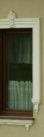 listwa obramienia okna nr 10 (15x4cm) ,sztukateria-3