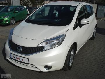 Nissan Note E12 Św.Zarej.LIFT.Klima.Elektryka Alu,STAN IDEALNY!!!