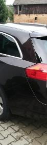 Opel Insignia I Bezwypadkowy NaviKolor Klimatronic Serwis ASO-3