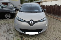 Renault Zoe Pełen Elektryk
