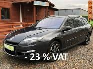 Renault Laguna III Krajowa Bose Edition Szklany dach Komplet kół zimowych Nawigacja