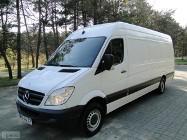 Mercedes-Benz Sprinter 316 CDI 165KM*Jumbo MAX*Klima*Tempomat