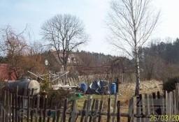 Działka rekreacyjna Borszewice Kolejowe