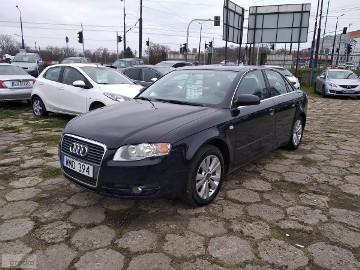 Audi A4 III (B7) 1.8 T