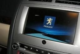 Aktualizacja Mapy Nawigacji Peugeot Citroen RT3 RT4 RT6 Łódź Warszawa