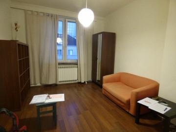 Mieszkanie Warszawa Mokotów, ul. Iwicka