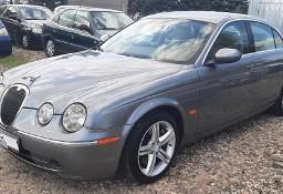 Jaguar S-Type I lift