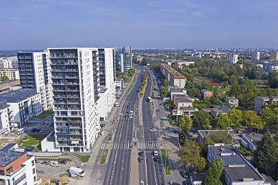 Nowe mieszkanie Poznań Grunwald, ul. Bułgarska 59