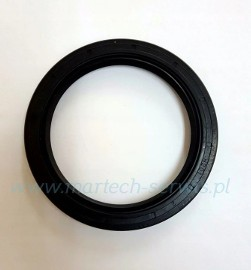 Pierścień Simmering 55x80x8