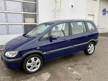 Opel Zafira A AUTOMAT