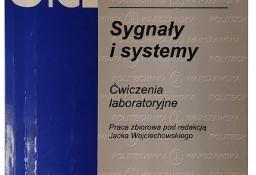 Sygnały i systemy, Ćwiczenia laboratoryjne Gajo Z. Kocimowski B. Kulpa K. Nałęcz M. Urbaś A.