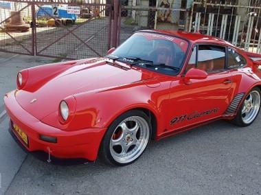 Porsche 911 1965 idealny, j egzemplarz, kolekcjonerski 1965 pierwszy rok produkc-1
