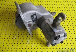 Przystawka hydrauliczna Iveco Daily Unijet 2000 Iveco Bus