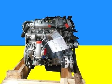 Silnik iveco daily 3.0 JTD EURO5 Iveco Daily