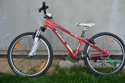 Rower młodzieżowy Trek MT240