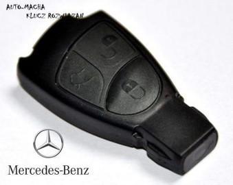 Mercedes obudowa pilota NOWY WYSYLKA