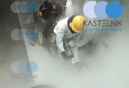 Sprzątanie po zalaniu / dezynfekcja Olesno - Kastelnik czyszczenie po fekaliach