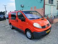 Renault Trafic L1H1 Komfort