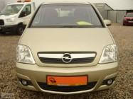 Opel Meriva A 2008r-1.6 BENZYNA-KLIMATRONIK-PDC-ALU-HAK ODPINANY