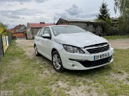 Peugeot 308 II SW 1.6 BlueHDi Access S&S