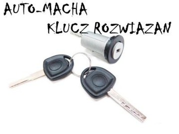 Opel Omega B Calibra Sintra Vectra A B stacyjka NOWY WYSYLKA