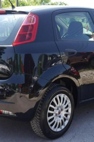 Fiat Grande Punto 1.4i*OPŁACONY Bezwypadkowy Klima*Serwis*GWARANCJA24Miesiące-2