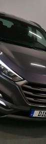 Hyundai Tucson III 2.0 CRDI136KM PREMIUM SPORT LED BiXenon Navi Kamera Alu PDC Chrom Gw-4